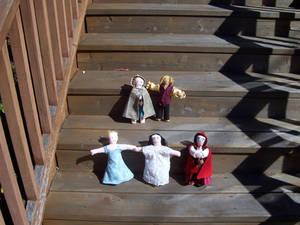 Dollies group so far