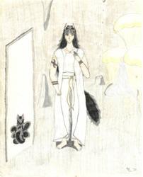 Amaya's mate by Amaya-Kawaii