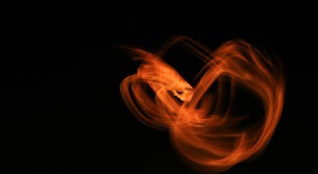 Twirl by jonathondeans