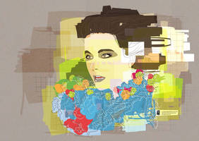 another bjork by dancing-doll
