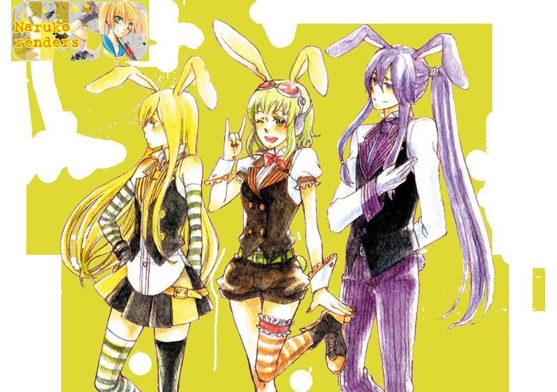 GUMI   Vocaloid Wiki   FANDOM powered by Wikia