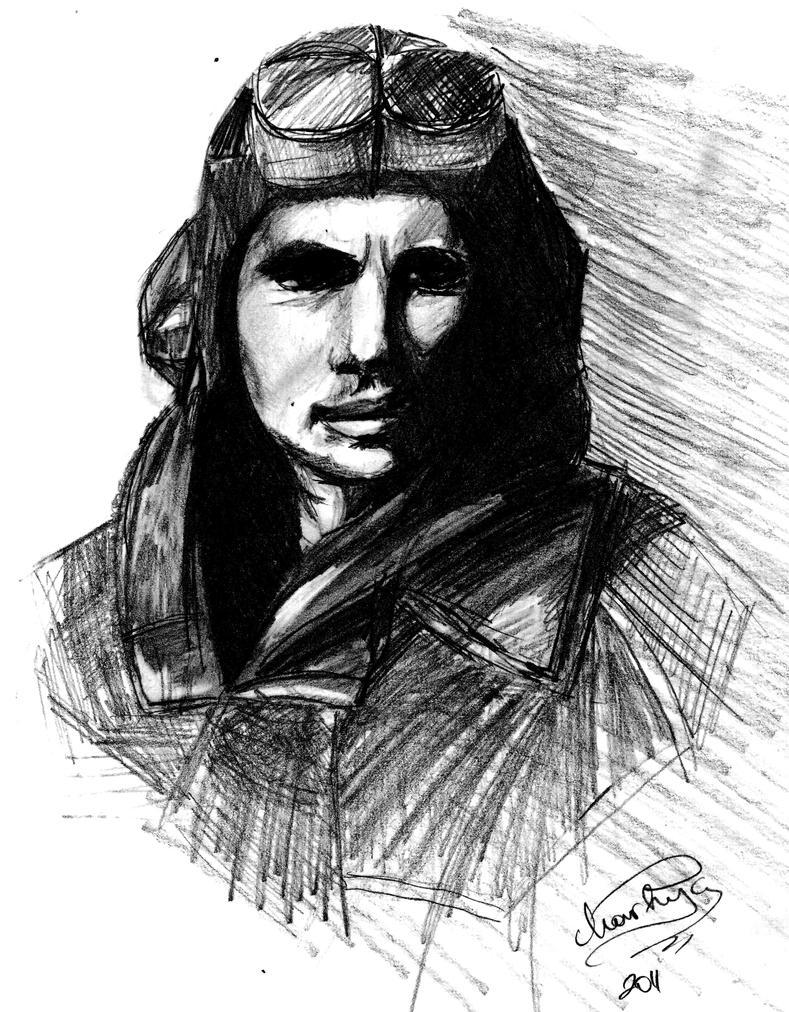 Pilot by Jantaria