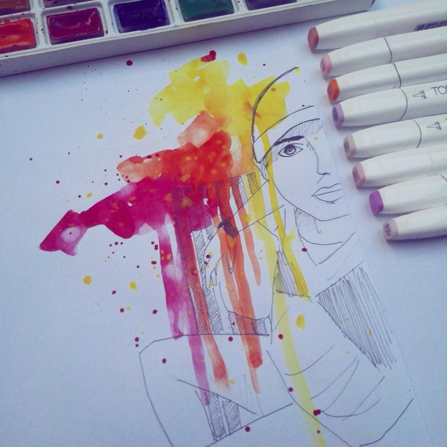 Dima by Jantaria