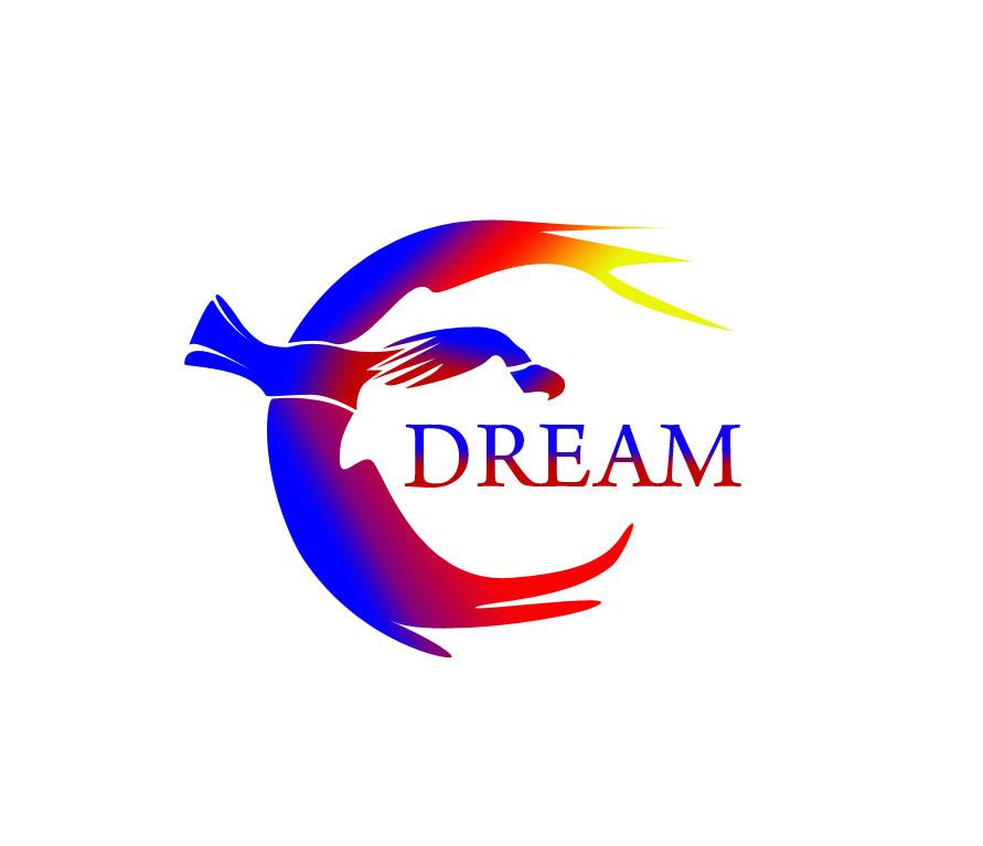 DREAM team Logo by shinigamieyes13