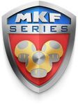 MKF Series Tournament Logo