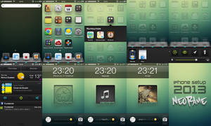 My Phone 2013 Update
