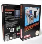 WIP Everdrive N8 Game Box