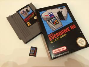 Everdrive N8 Custom Set