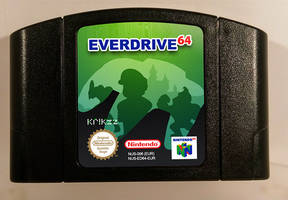 Everdive64 by NeoRame