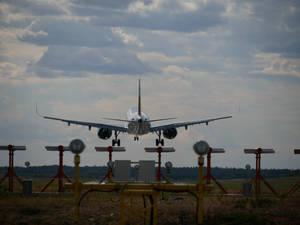 Airplane 7 - Arlanda Trip 5 2018