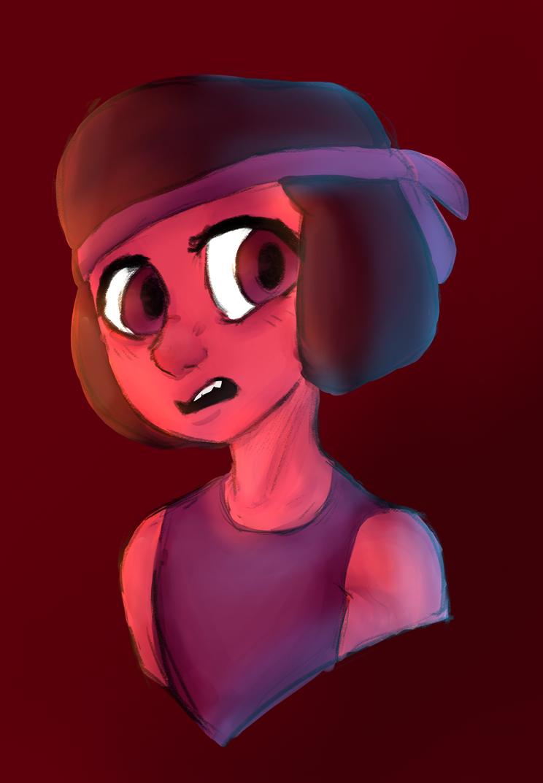 Ruby by hydella353