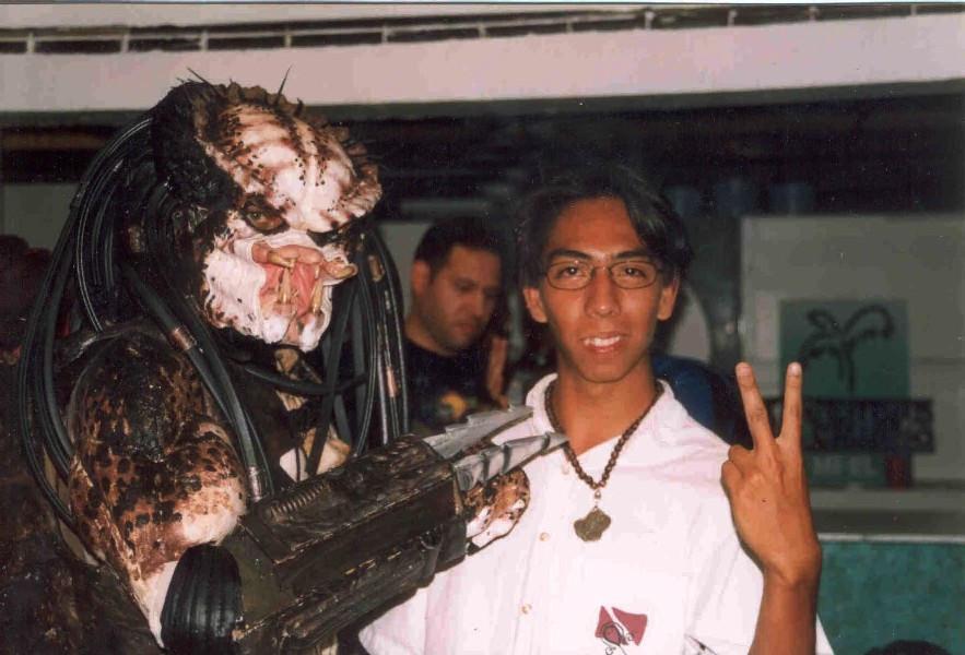 depredador by AlvarezTequihua