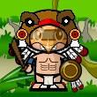 guerrero aguila megoo by AlvarezTequihua