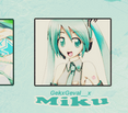 Miku Moving Signature by GekxGeval