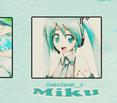 Miku Moving Signature by GekxGeval