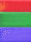 BG: RGB Alola by riverofchaos1125