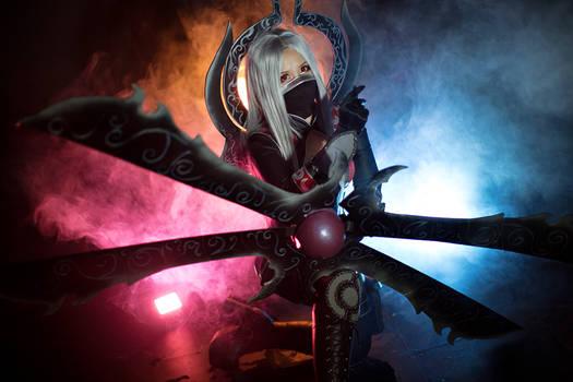 League of Legends - Irelia