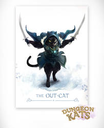 Dungeon Kats - The Out-Cat