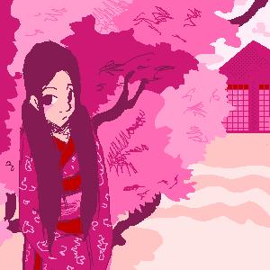 Cherry Blossoms by fudratsrule