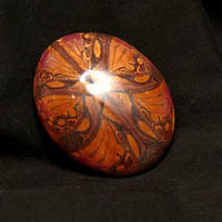 cabochon for G.