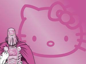 Hello Kitty Cmdr 1024x768