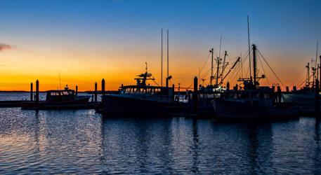 MacMillan Wharf, Provincetown