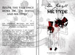 TSC of Dr Jekyll and Mr Hyde - Book Concept