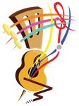 Guitars Are Forever (Sticker Version)