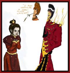 Avatar Open Canvas Fun by N-I-V-E-K