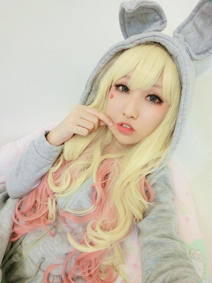 Best Ulzzang Hair Color To Wear Now Ulzza