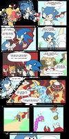 Sonic Generations by DJ-Professah-K