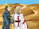 APH - Free this land, my brave
