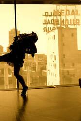 dance like no ones watching