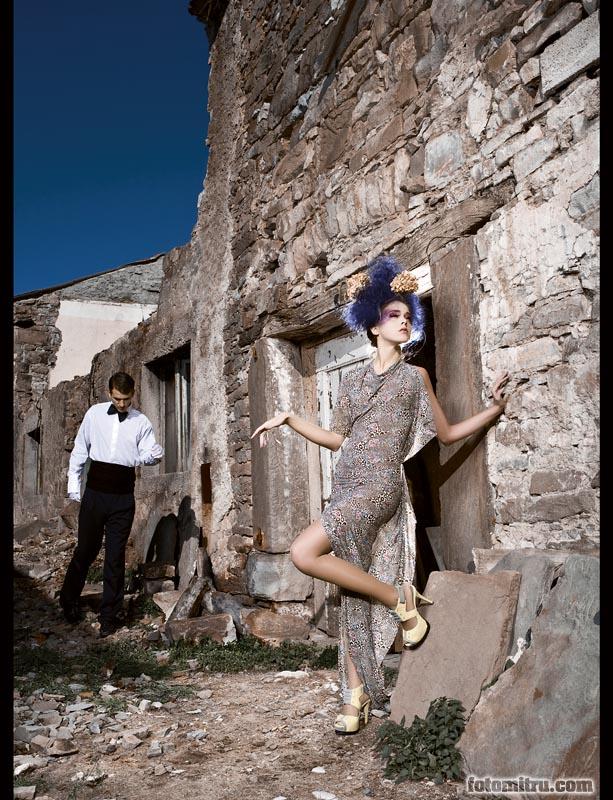 Luxury of dreams II by fotomitru