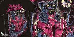 werewolf by bazzier