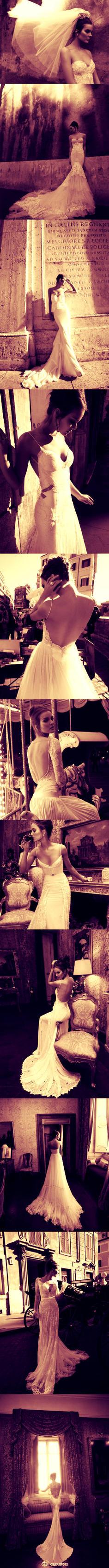 vestido de novia by angieanella