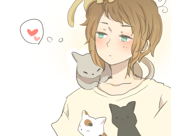 Hetalia country x reader cats greece page 1 wattpad