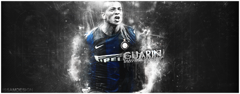 Guarin by issam-gfx