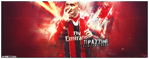 Pazzini by issam-gfx