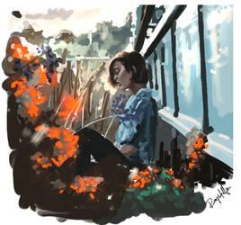Wildflower by Rumplekillsin