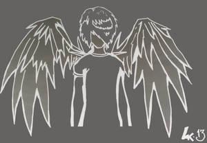 Nega-Angel
