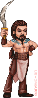 Drogo by angychan
