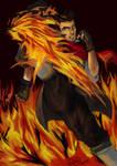 LoK: Inside the Fire