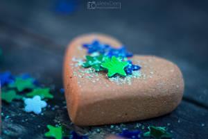 Small heart big love