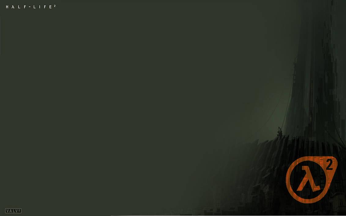 Half Life 2 Beta Wallpaper By Calebcaleb On Deviantart