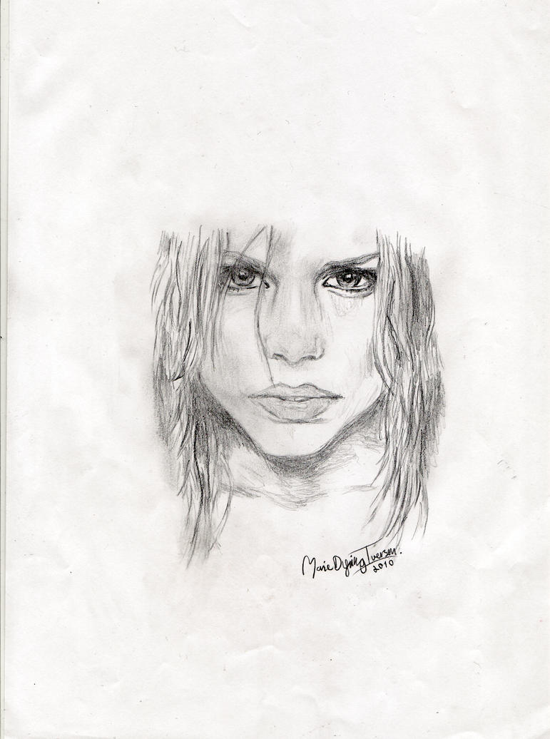 Billie Piper. by mariie323
