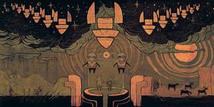 Rochard Wallpaper - Indian Wall