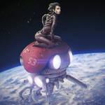Spacebug