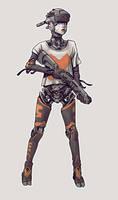 Weekly 20151129 - XShirt
