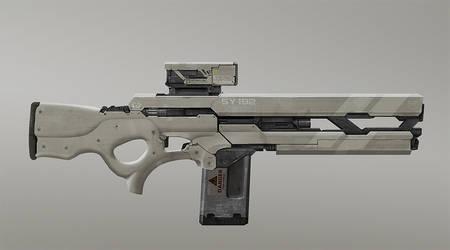 Journey - weapon1